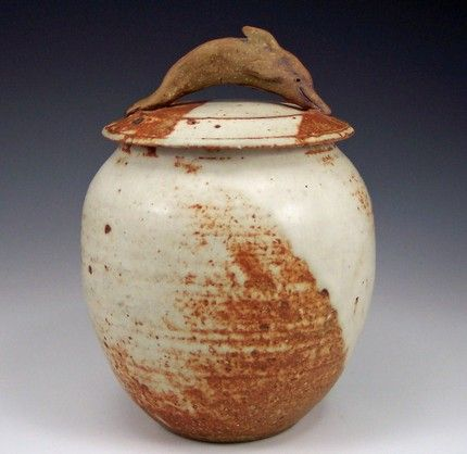 Made Of Alabama Clay This Pot Was Formed On The Potters Wheel
