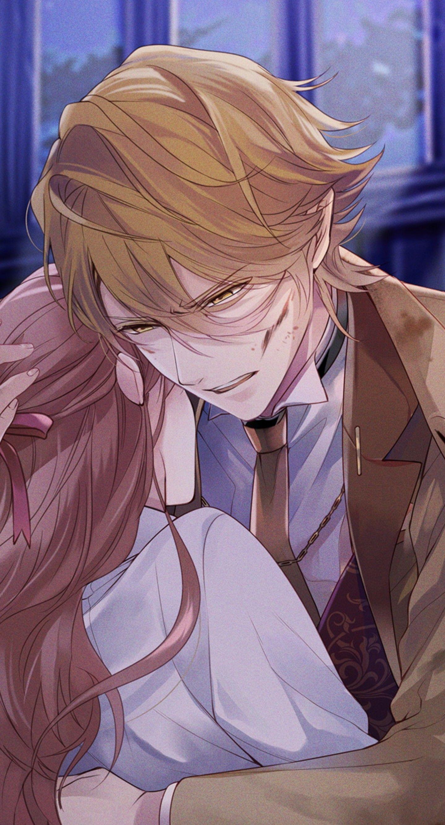 Pin by ashAksara on Ikemen Vampire in 2020 Anime guys