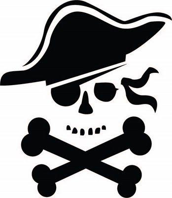 Halloween Pirate Pirate Flag Halloween Silhouettes Pirates