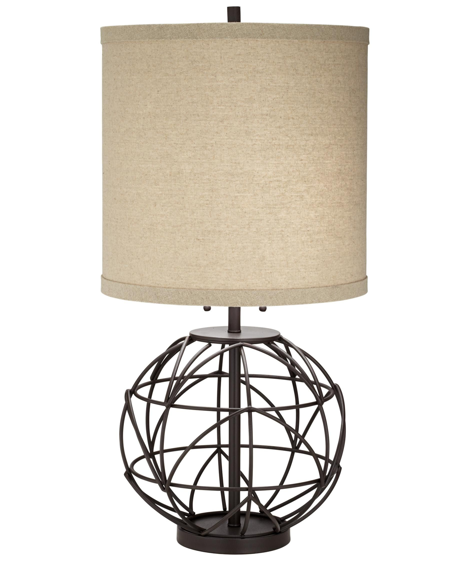 Open Wire Lamps - WIRE Center •