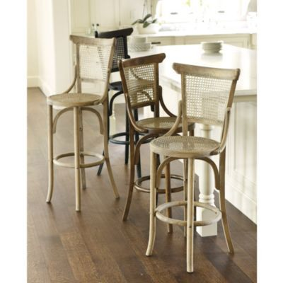 Sarah Bar Stool Ballard Designs Counter Stools