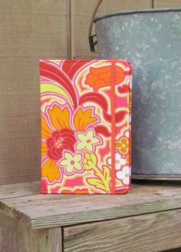 Kindle Cover Hardcover Kindle Case Kobo Cover by servicepartner, $32.00