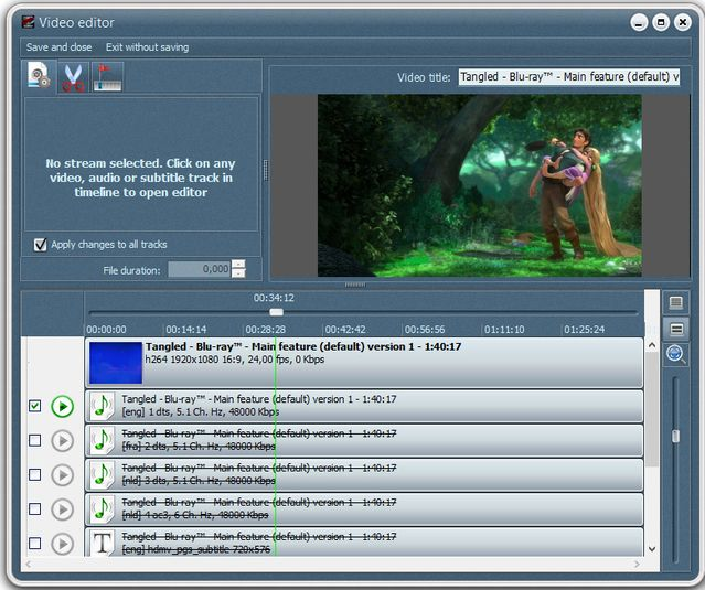 magic video converter 8.0.2.18 gratuit