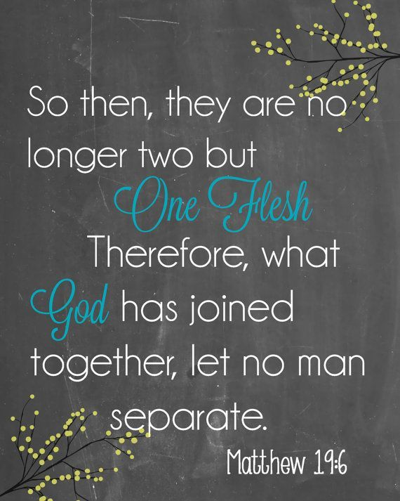 Separated and dating someone else christian perspective
