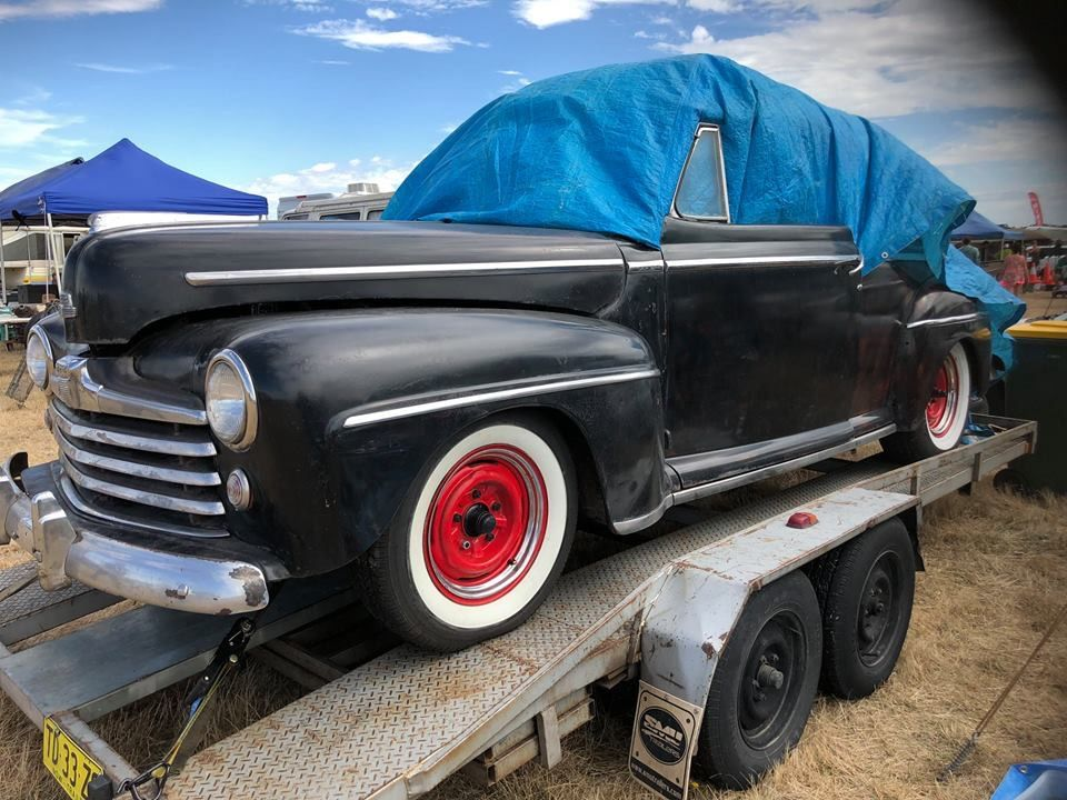 Pin by Scott Meirose on Future garage Car ford, Coupe