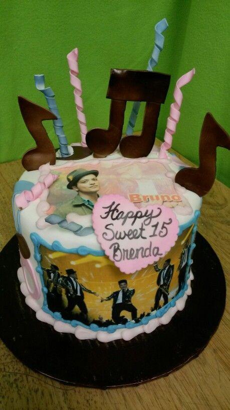 It's My Birthday Bruno Mars : birthday, bruno, Bruno, Birthday!!, Birthday,, Birthday, Kids,, Parties