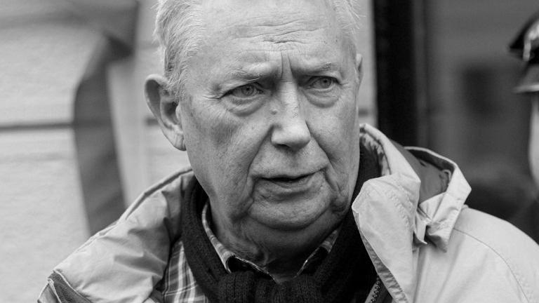 Franek i jego wędrówki: Wojciech Młynarski nie żyje. Był legendą polskiej ...