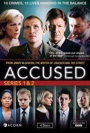 Accused Tv Series 2010 Imdb Created By Jimmy Mcgovern Each Episode Of This Series Examines A Person Who Is Accused Juliet Stevenson Tv Series Sean Bean