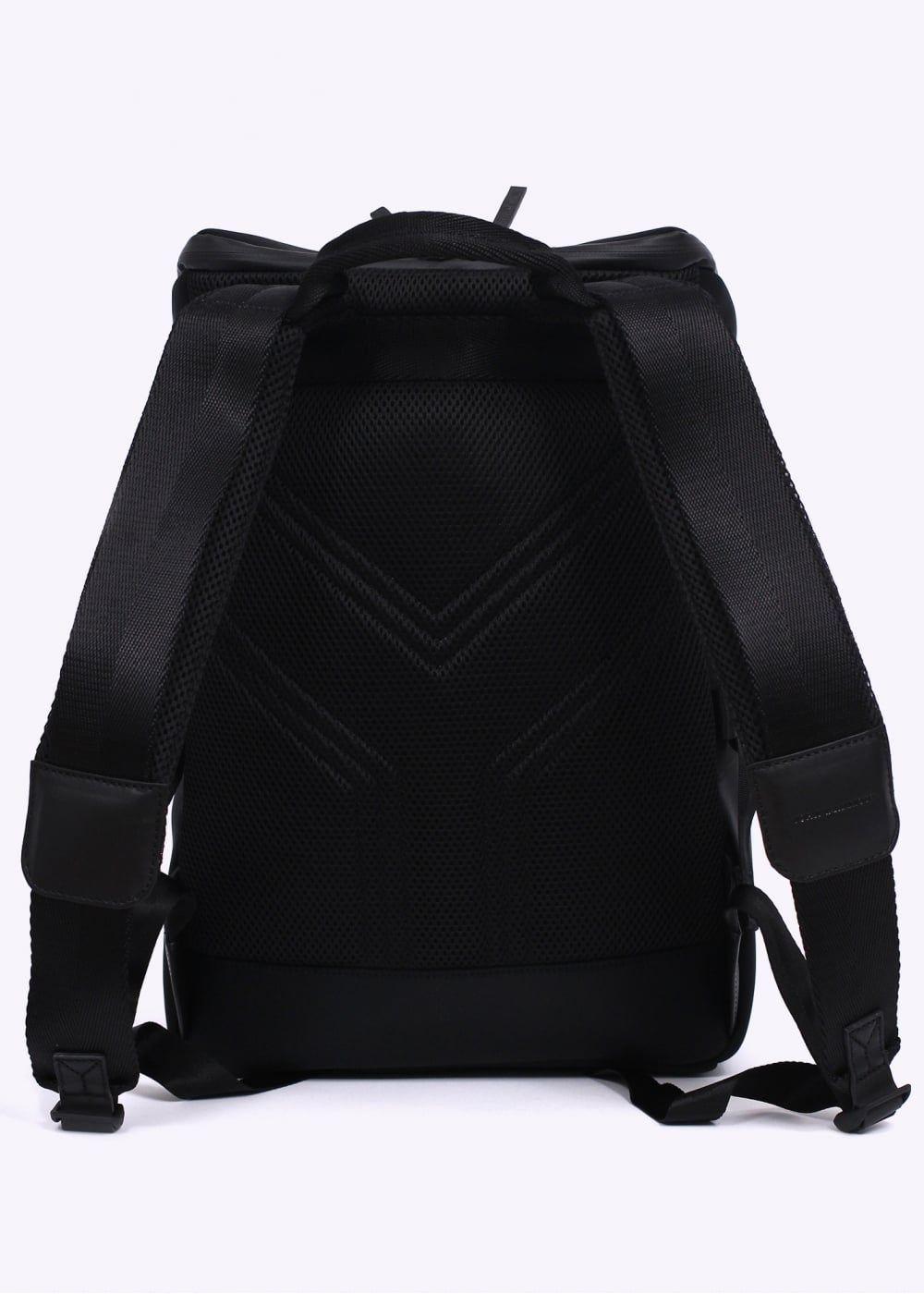 e9c4ad02d8a ... online store cca2e 82f3d Y3 Adidas - Yohji Yamamoto Qasa S Backpack -  Black
