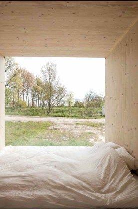 Jonge Vlaming ontwerpt verplaatsbaar vakantiehuisje - De Standaard: http://www.standaard.be/cnt/dmf20160526_02308751?utm_source=facebook