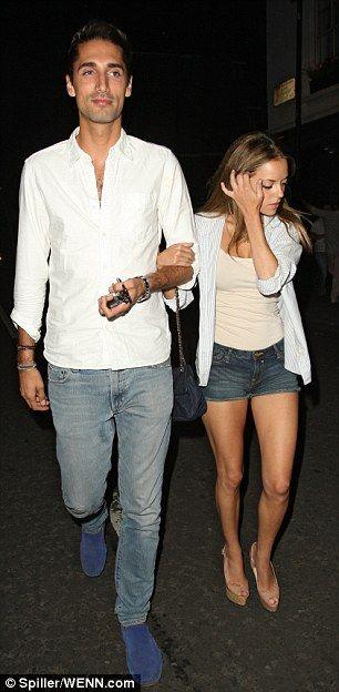 som är Hugo dating från gjort i Chelsea