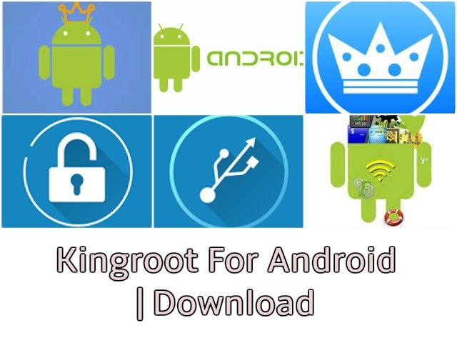 download kingoroot exe