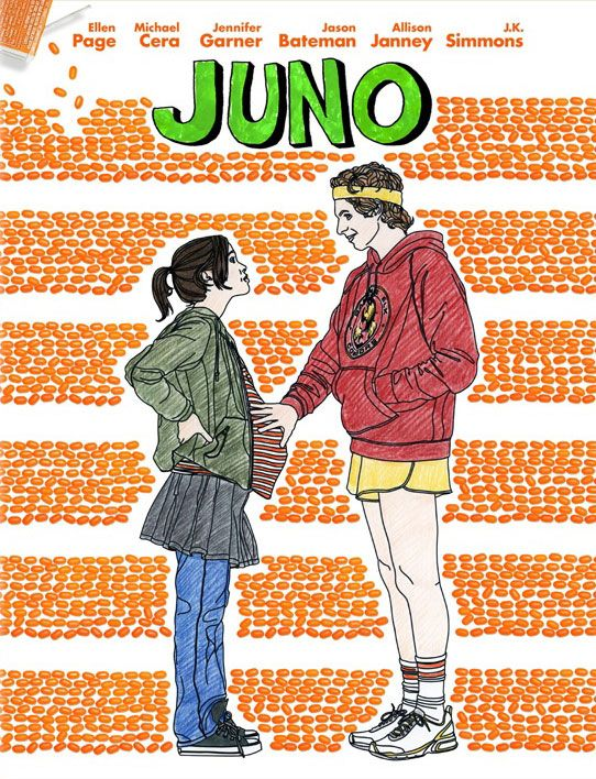 Juno 2007 The Best Explanation Of Adoption The Best Reason To