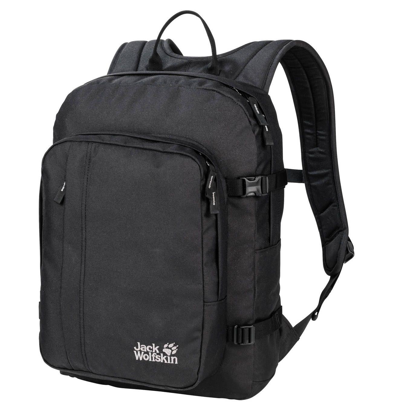 Jack Wolfskin Campus Rucksack Nightblue [1010] Taschen