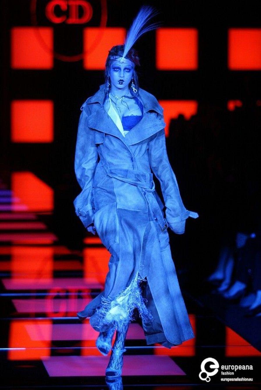 Dior Couture - fall winter 2003 - John Galliano