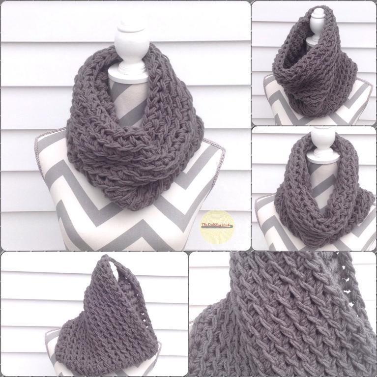 10 Quick Q Hook Crochet Patterns