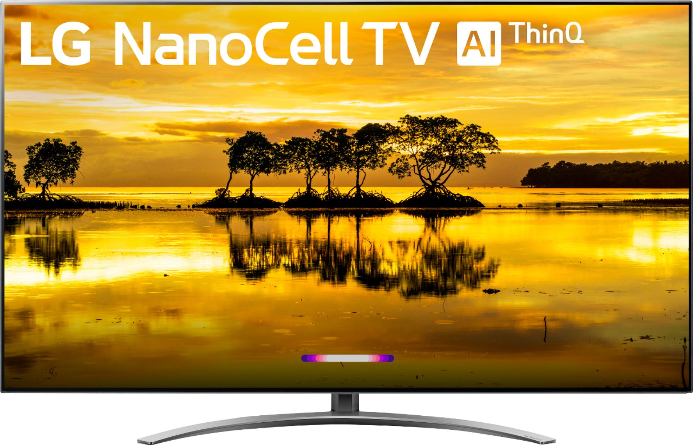 Lg 65 class led nano 9 series 2160p smart 4k