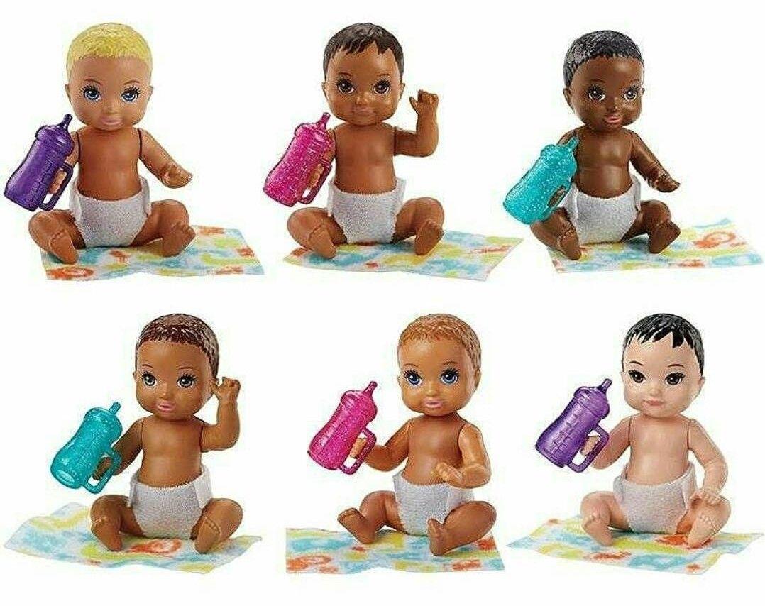 2018 News about the Barbie Dolls!   Barbie bebé, Cosas de