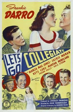 Download Let's Go Collegiate Full-Movie Free