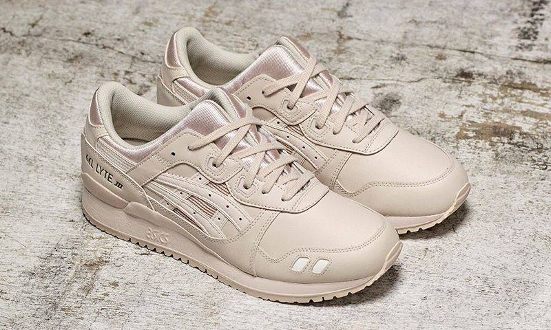 taille 40 aeb64 455b4 ASICS Embrace Summer With the