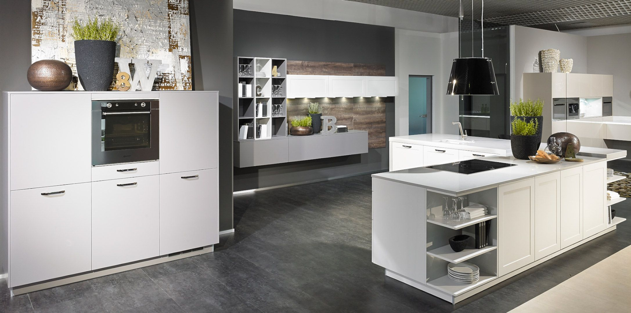 Fitted Kitchens by Alno Sus Surrey London