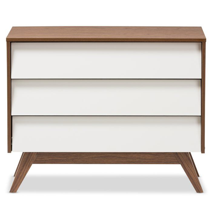Best Wholesale Interiors Baxton Studio Sergio 3 Drawer Dresser 400 x 300