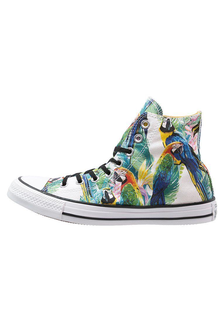 Converse Customized Adulte - chaussures coutume (produit artisanal) des yeux de chat - size EU 32 tbZpshpb