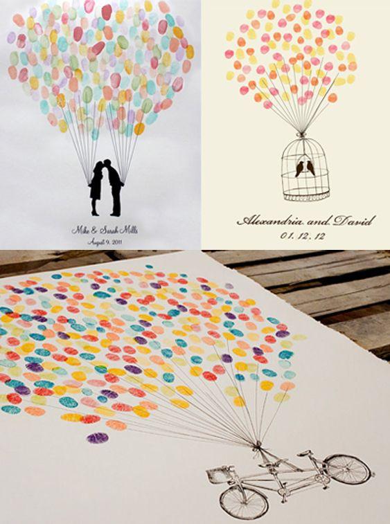 livre d 39 or empreintes plan de table pinterest livre mariages et deco mariage. Black Bedroom Furniture Sets. Home Design Ideas
