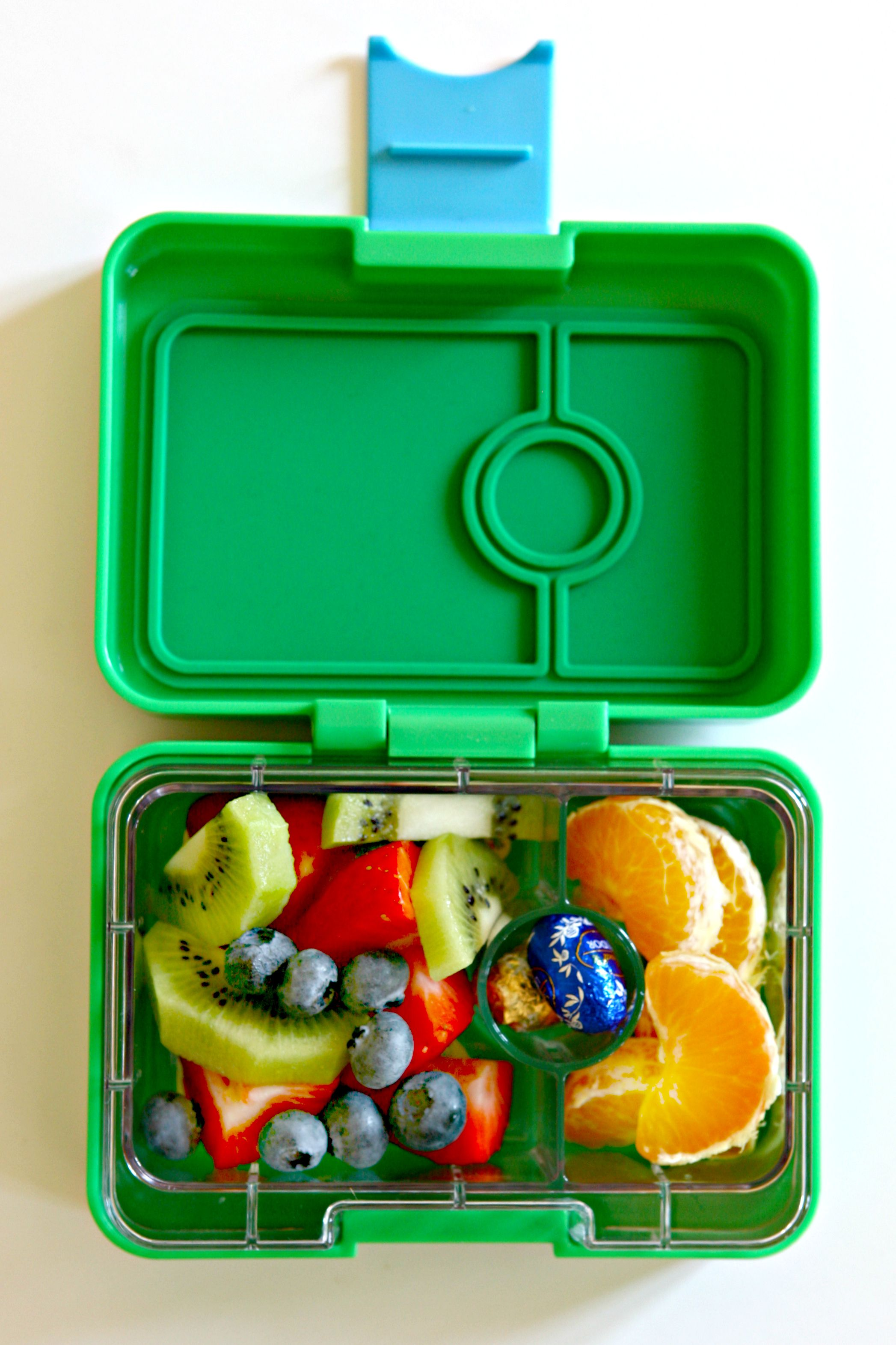 Yumbox Ideen Kindergarten Yumbox Lunch Ideas Kids Bento Yumbox Minisnack Snack Box Filled With Fresh Fruit And A Bit Of