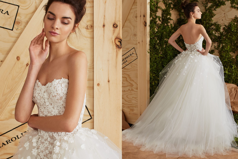 Bridal Spring 2017 legszebb darabjai - Fogadom esküvői online magazin