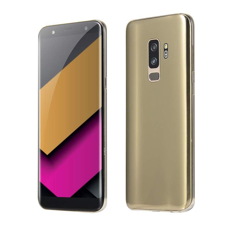 Smart Deverrouiller Le Telephone Mobile 1g 8g Android 6 1