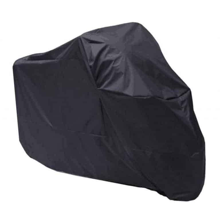 Stupendous Hanswd Motorcycle Dust Cover Xxl Black Red Top 10 Alphanode Cool Chair Designs And Ideas Alphanodeonline