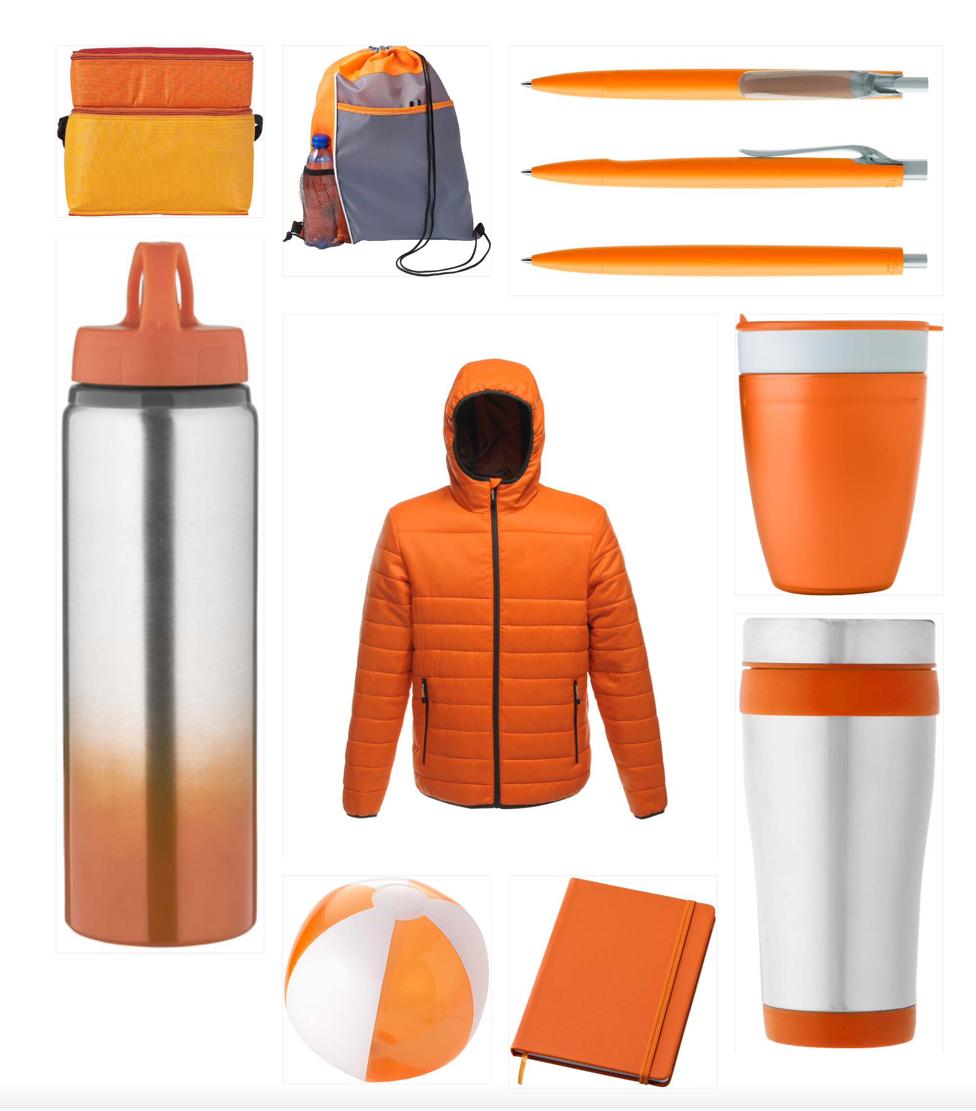 Leading Promotional Items