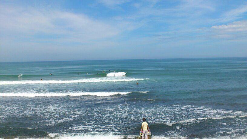 #tategami#japan#surfing#surfpoint