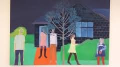 Image result for tom hammick paintings