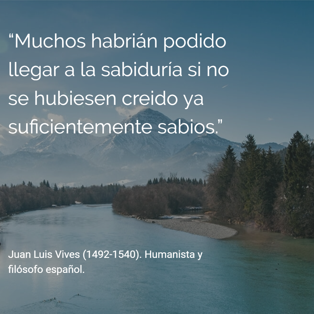 Juan Luis Vives 1492 1540 Humanista Y Filósofo Español