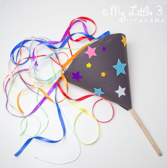 New Years Craft Ideas For Kids Part - 21: Craft · Whether Itu0027s New Yearu0027s Eve ...