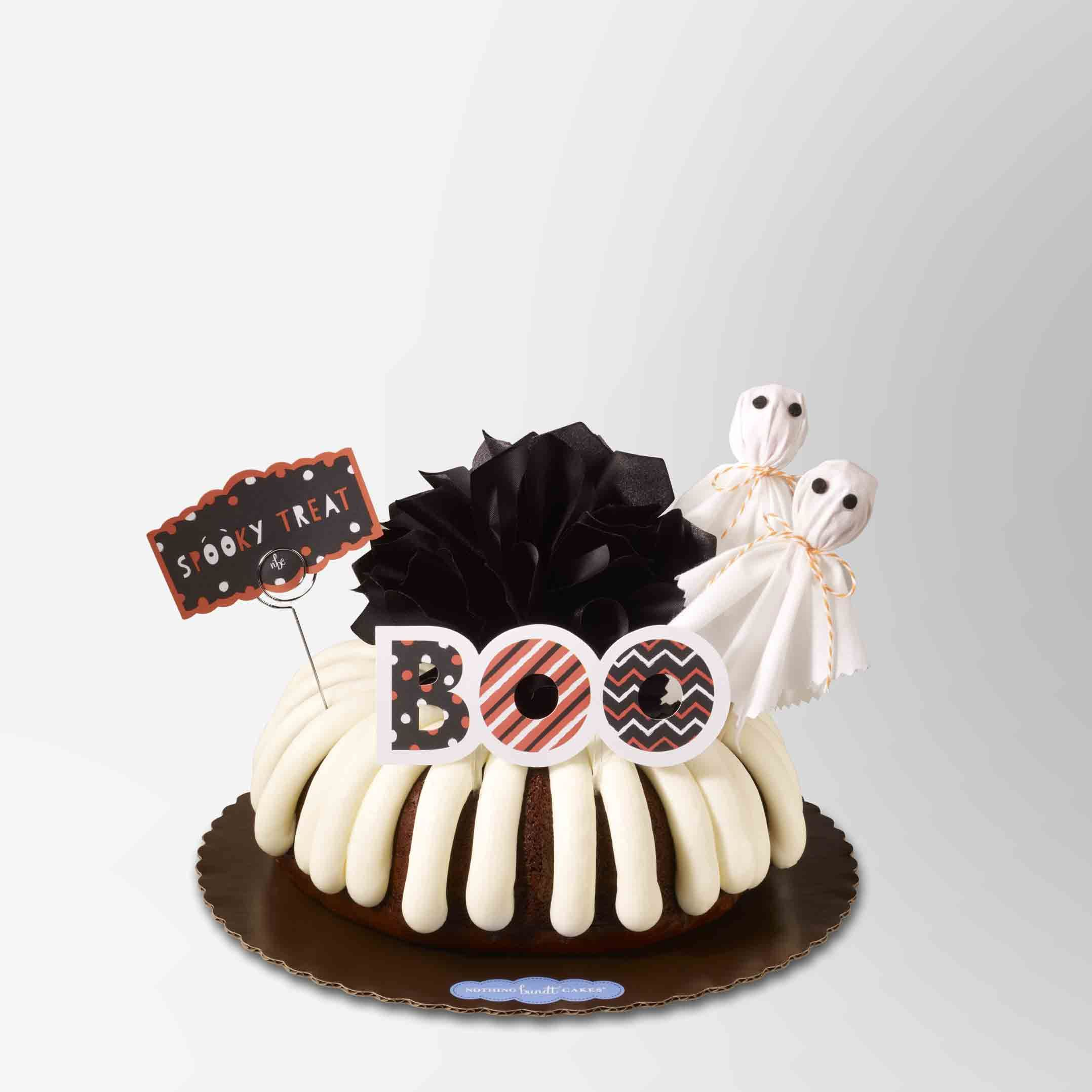 cakes for any occasion from a local bakery | nothing bundt cakes