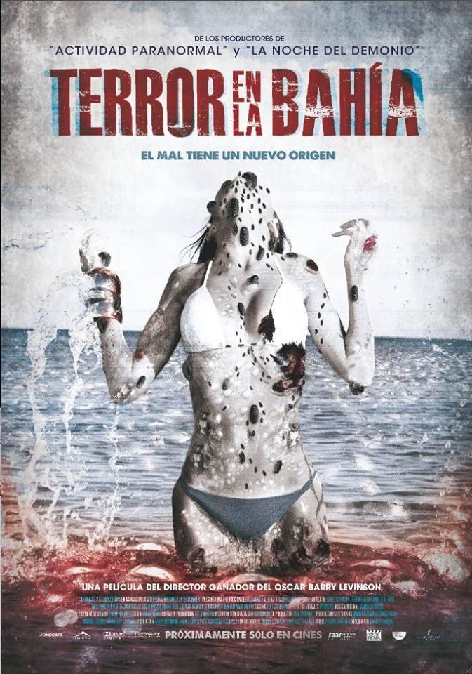 Terror en la Bahia