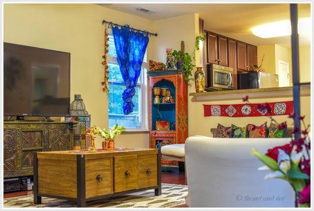 the east coast desi Real Homes - Real Designers Home Decor