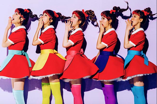 Red Velvet Kpop Dumb Dumb Google Search Redveluv Red