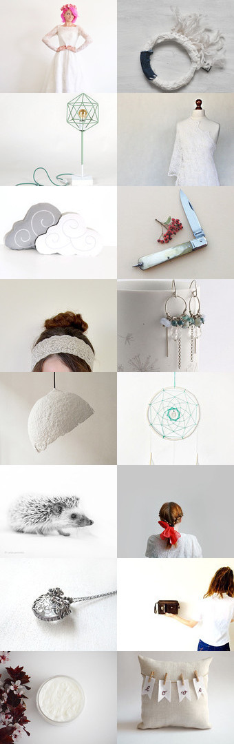 Pure Morning by Victor on Etsy--Pinned with TreasuryPin.com