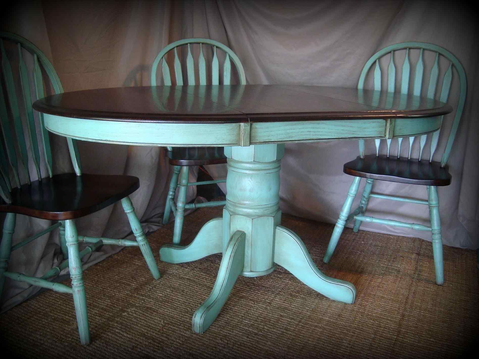 Easy Refinishing Wood Chairs Ideas You Need To Copy Kitchen Table Makeover Kitchen Table Redo Furniture Rehab