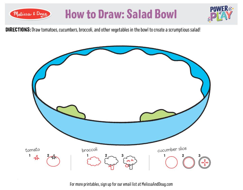 5 Kids Printables For Little Foo S Who Love To Draw And