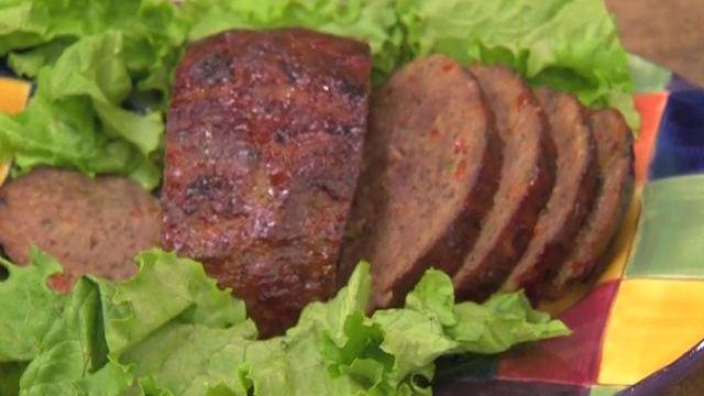 Chef Dad's Italian meatloaf | azfamily.com Phoenix