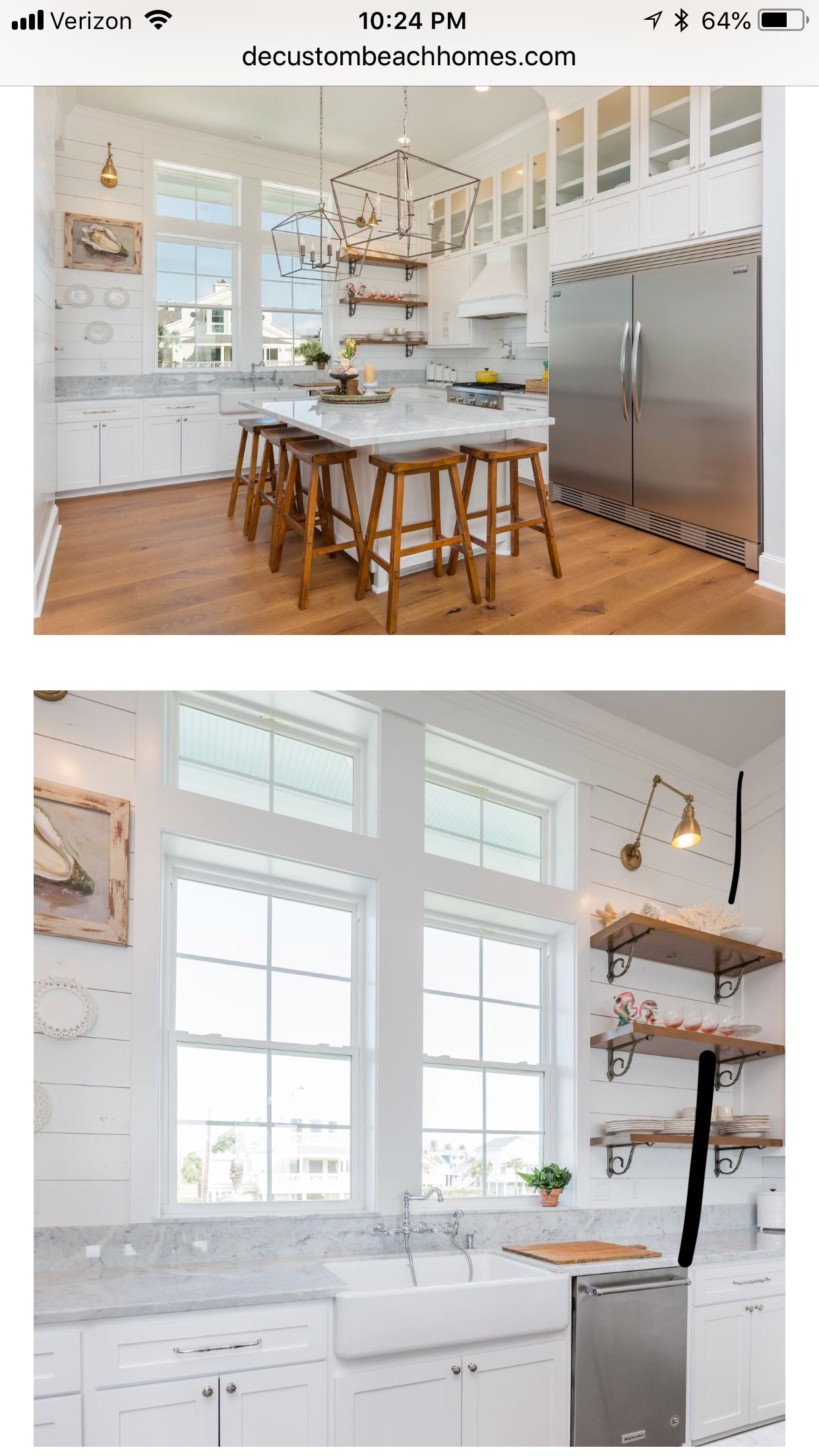 Pin by Amy Wolford on Kitchen idea Home decor, Loft bed