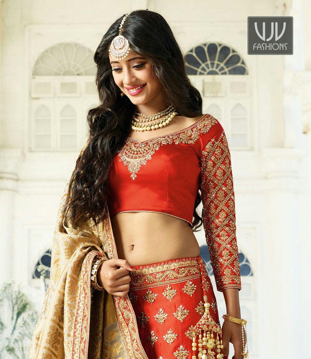 Shivangi Joshi Kaira And Yrkkh Family Pinterest