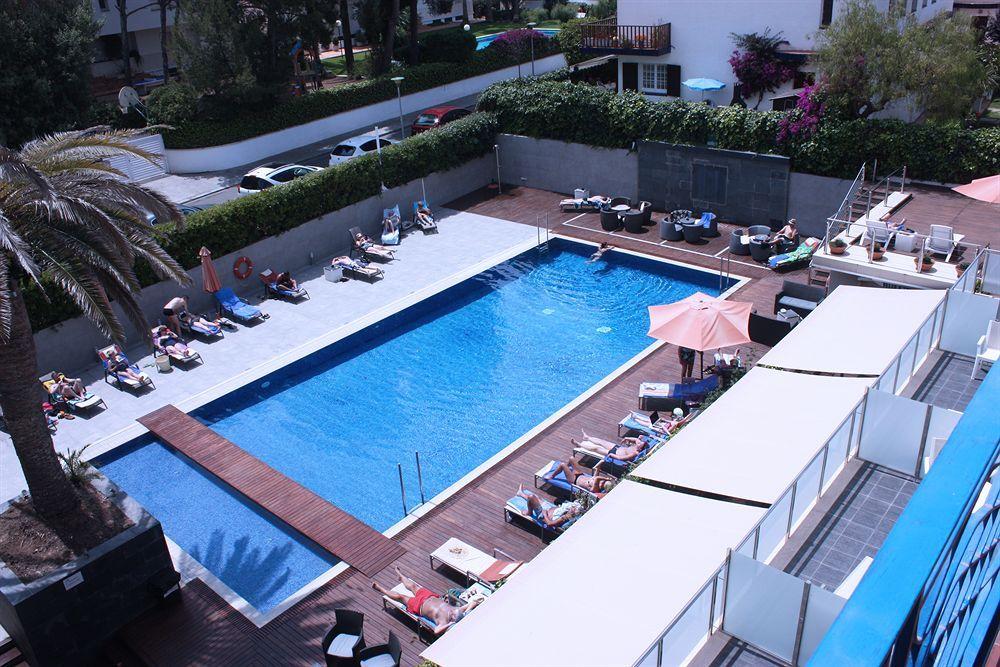 Ibersol Hotel Antemare SPA - Hotels.com – Tilbud og rabatter for hotellreservasjoner fra luksushotell til billig overnatting