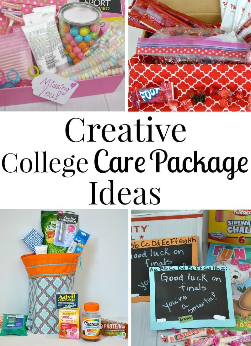 college care package for women | college care package | pinterest