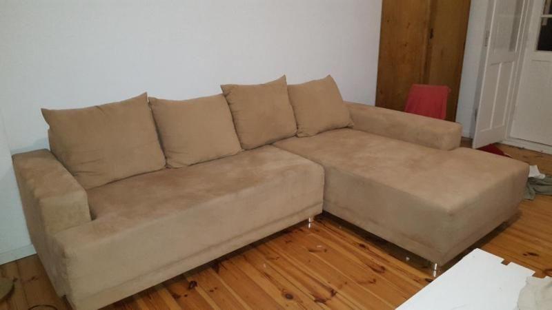 Hallo Ich Habe Ein Schones Grosses Und Sehr Bequemes Sofa